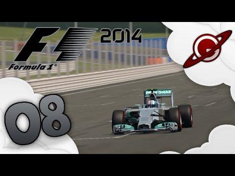 F1 2014 |  Carrière Coop #8: Grand Prix d'Autriche [FR]