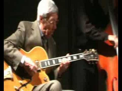 Franco Cerri live a Recanati - part. 8a/11