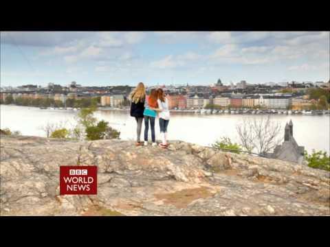 BBC World News - Live The Story - Promo