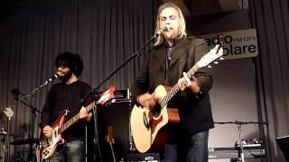 Paolo Benvegnù - Good morning, Mr Monroe! @ Radio Popolare Milano - 18 marzo 2011
