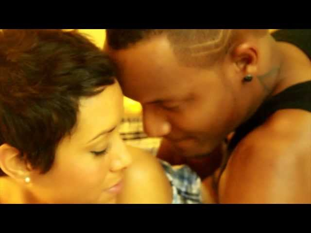 Leftside Ft Syon - Hold Me Tight (OFFICIAL 'HD' VIDEO) OCT 2011