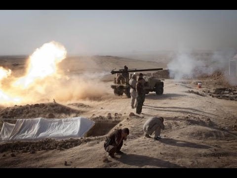 Latest News Today 19 June 2015 - Iraq Forces Fight ISIS In Anbar