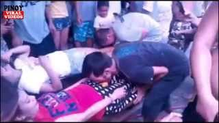 Very Funny Parlour Game in the Philippines