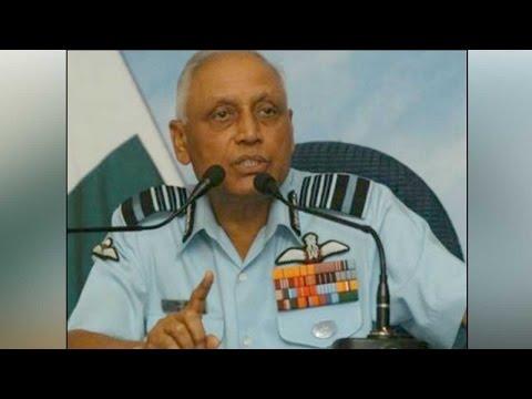 AgustaWestland probe: CBI questions former IAF chief SP Tyagi | Oneindia News