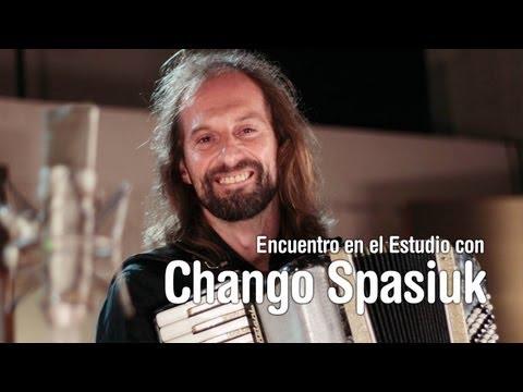 Encuentro en el Estudio con Chango Spasiuk - Programa Completo [HD]