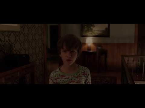 Lights Out - Goodnight Martin - Film Clip [VO]