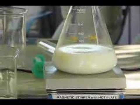 water and gasoline mixture used in a car engine