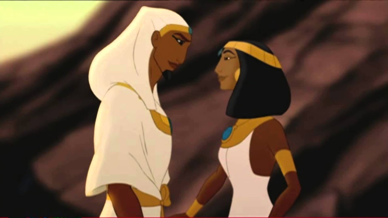 Joseph King of Egypt Joseph King of Dreams Bloom