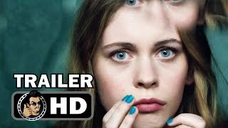 "THE INNOCENTS Official Trailer ""The Beginning"" (HD) Netflix Sci-Fi Series"