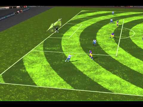 FIFA 14 iPhone/iPad - Catamarca Juniors vs. TOTW 49