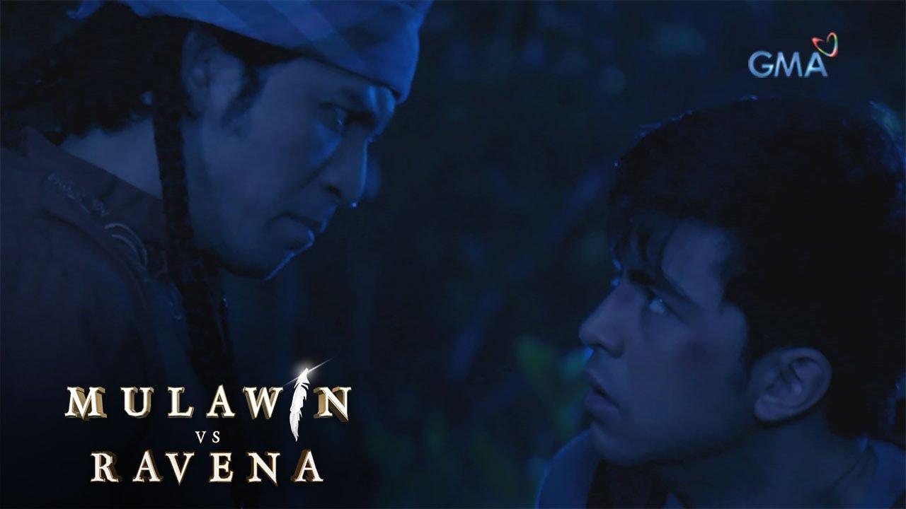 Mulawin VS Ravena: Pagkilatis ni Gabriel kay Almiro