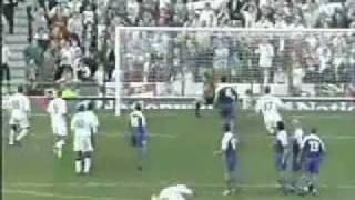 Best Goals in History of Football