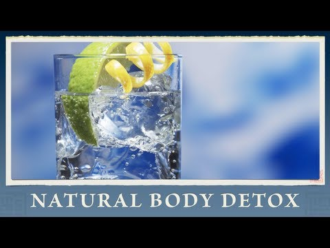 How to Detox Your Body Naturally in 4 Weeks