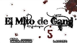 GTA San Andreas Loquendo - El mito de Gang - Cap.5: Bombas y mas bombas