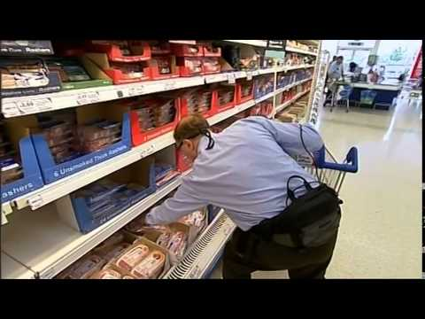 BBC  Shopping the Supermarkets   Shop Smart