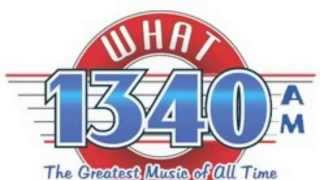 WHAT 1340 Philadelphia - Mary Mason - 1983