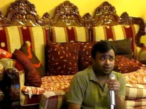 Main Shayar to Nahin - Shailendra Singh - Karaoke