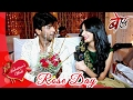Saanjh & Arjun's ROMANTIC Rose Day Celebration | Valentine's Week Special | Exclusive