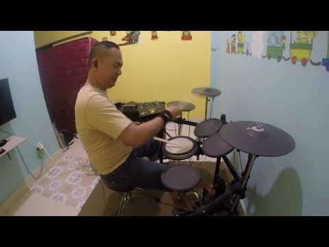 Sheila On 7   Film Favorit  drum cover