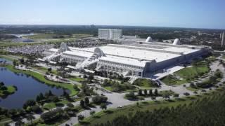 IWCE 2018 in Orlando