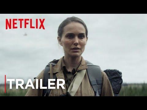 ANIQUILACIÓN | Tráiler oficial [HD] | Netflix streaming vf