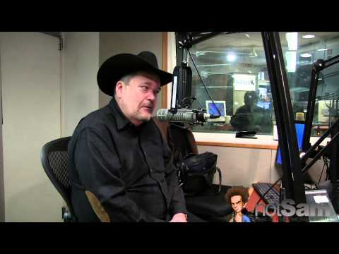 Jim Ross shoots on Montreal screw job