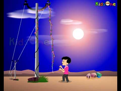 Bijali || Power - Nursery Rhymes video