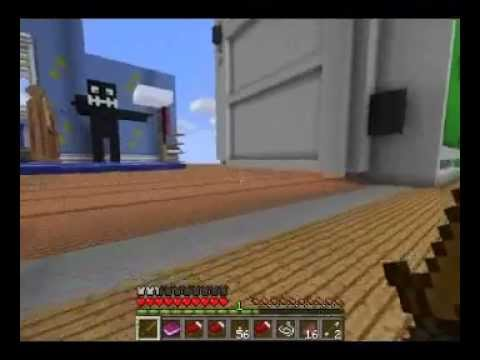 Minecraft Map part 2-und weiter gehts:) -by MundartLP