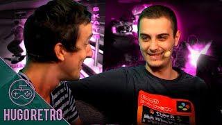 La nostalgie avec Halo et Tony Hawk's Pro Skater 3 - Hugo Retro #1 avec Genius