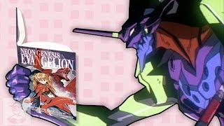 Neon Genesis Evangelion: In Defense of the Eva Manga - Anime vs Manga | Get In The Robot