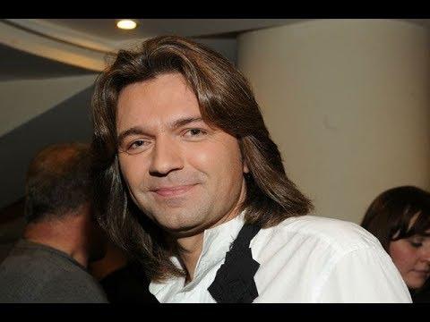 Скромник Дима Маликов закрутил РОМАН с такой красоткой!