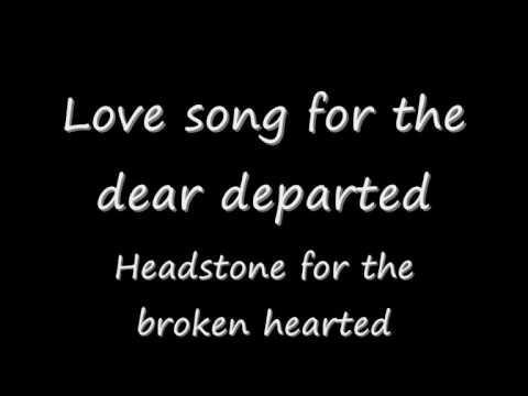 korn-love song (lyrics)