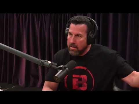 Joe Rogan - Big John McCarthy Explains 12-6 Elbow Rule thumbnail