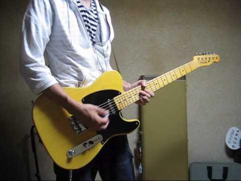 東京事変 ドーパミント! ギター 弾いてみた