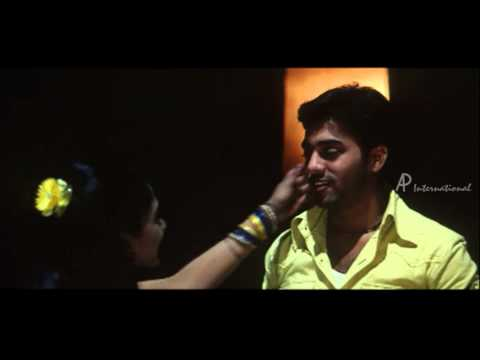 Ilavattam - Navdeep kisses Sheela