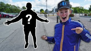 REVEALING MY NEW ROOMMATE!!!