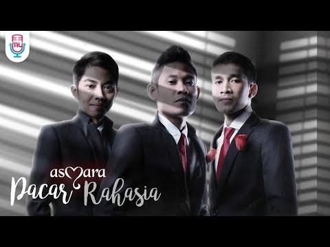 Download Lagu Asmara - Pacar Rahasia (Official Music Video) MP3 Free
