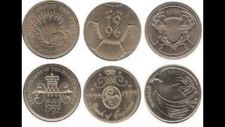 £2 coins worth upto £250 Do you own any?