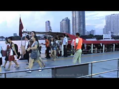 Asiatique the River Front, Wat Rajsingkorn, Charoenkrung Rd , Bangkoleam, Bangkok, Thailand (18)