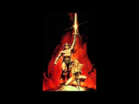 Epic Music Medley - Conan of Cimmeria
