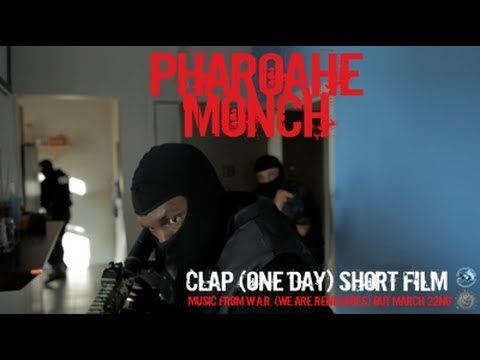 Pharoahe Monch - Clap (one day)
