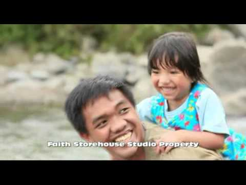 Igorot song - Anauchi (little sister)