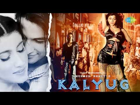 Aadat (Remix) Juda Hoke Bhi - DJ Suketu - Atif Aslam - Kalyug...
