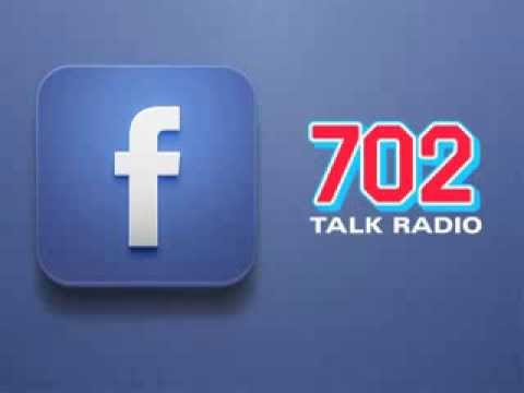 Twisted Toast Digital on The Money Show about  Facebook 10th birthday (4 February 2014)