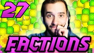 Minecraft COSMIC Faction: Episode 27