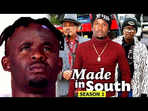 Made In South Season 1 - 2018 Latest Nigerian Nollywood Movie Full HD | YouTube Films