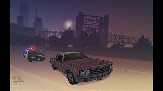 GTA 3 #26. Автовор с амбициями: тройка вражеских автомобилей