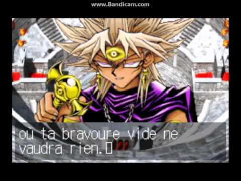 Let's Play Yu-Gi-Oh Les Cartes Sacrées - Dernier Episode thumbnail