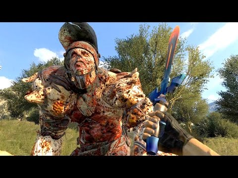 Dying Light Legendary Gold Reaper Rampage Ultra GTX 980