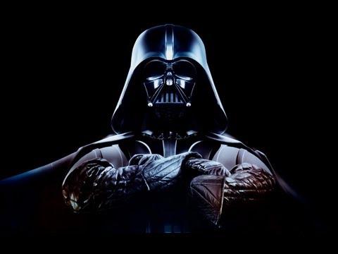"""Песни из кино и мультфильмов - Тема Из К/ф """"Star Wars"""""""